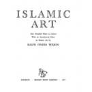 Studies in Islamic Art