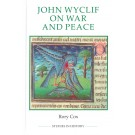 John Wyclif on War and Peace