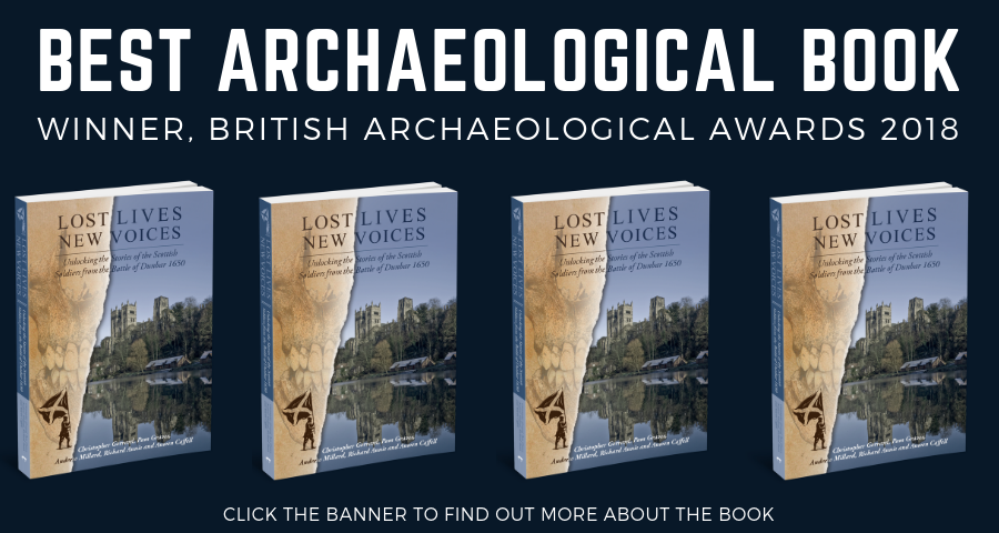 Best Archaeological Book