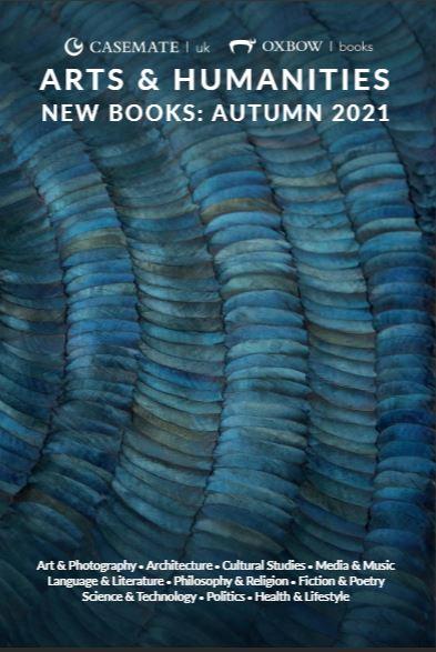 Arts & Humanities Catalogue Autumn 2021