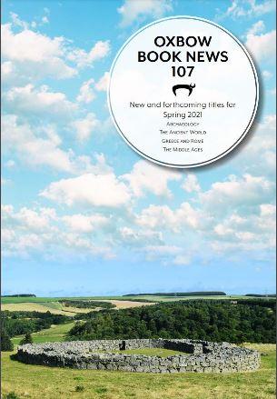 Oxbow Book News 107