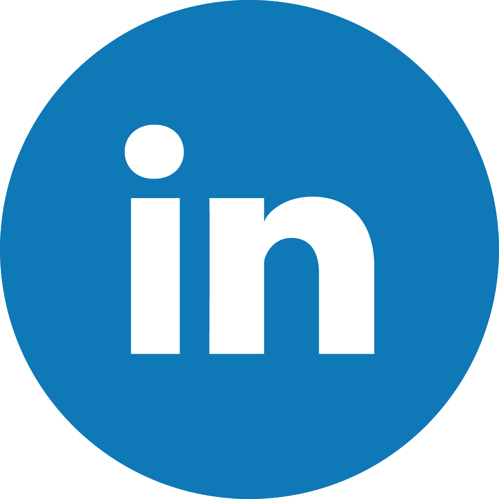 Follow us in LinkedIn!