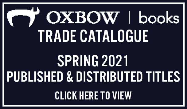 Spring Catalogue 2021