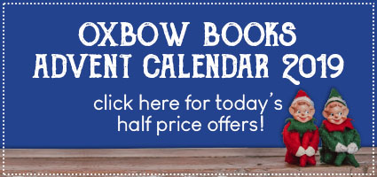 Oxbow Books Advent Calendar