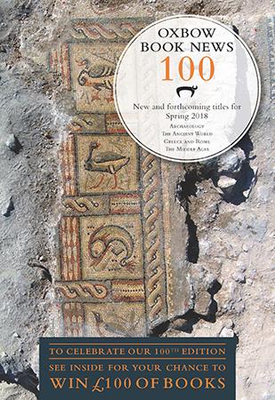 Oxbow Book News 100