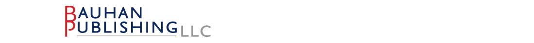 Bauhan Publishing Logo