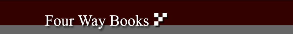 Four Way Books Logo