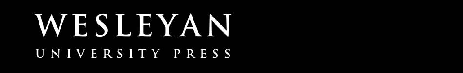 Wesleyan University Press Logo