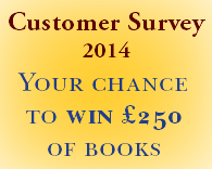 Oxbow Books Customer Survey
