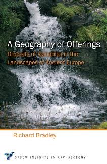A Geography of Offerings