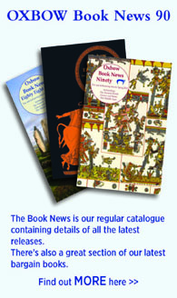 Oxbow Book News 90