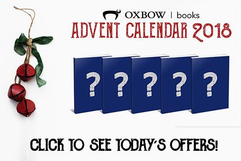 Oxbow Books Advent Calendar Sale